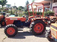 Used SAME Delfino 35