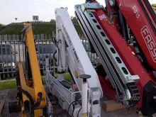 Crane Bonfiglioli P 5000 L2SI