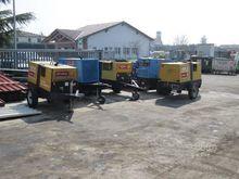 Used generators / po