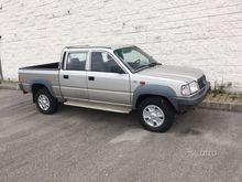 Tata pick-up 2.0 TDI Telcoline