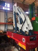 Used Crane Cormach 9