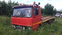 Used Tow truck in Po