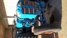 Used Ford super majo