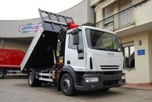 IVECO 150/21 truck