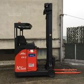 Used Reach truck in