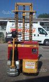 Ecem electric pallet trucks