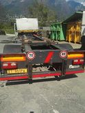 Used Trailer for rol