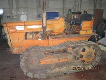 Tractor Fiat OM 655
