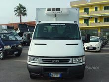 Iveco Daily 35 C 14 3,000 140HP