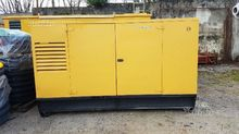 Used Generator 125 k