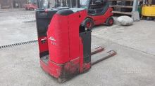 Used Linde t20 in Me