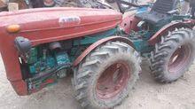 Tractor Carraro 20 cv