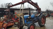Used Ford Major trac