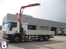 Used Iveco 260E27 tr