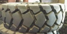 Used skid steer tire
