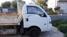 Used Kia K2500 in Po