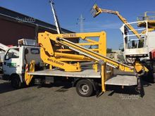 Used Truck-mounted p