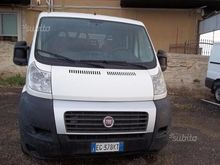 Fiat double cabin Duchy