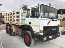 Used Truck Iveco 330