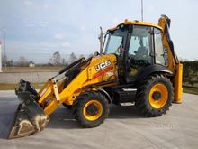 Used JCB 3CX Eco bac