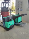 Used Forklift / pall