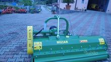 Tractor mower brand celli