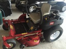 Used Lawntractor Tor