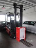 Forklift - forklift neat and 30