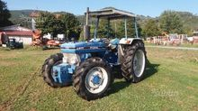 Used Ford 4610 in It