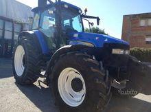 Used Holland TM140 i