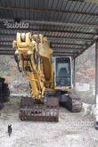 Used Excavator Liebh