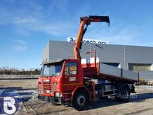 Used Trucks Scania 9