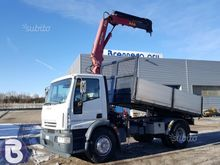 Used Trucks Iveco 18