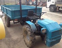 Used Tractor Bertoli