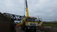 Crane Breakdown Service Special