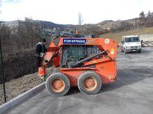 Used Skid steer load
