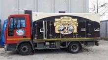 isothermal trucks