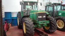 Used John Deere 6910