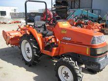 Tractor agric. Kubota X-20