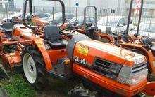 Tractor agric. Kubota GL-19 TRA