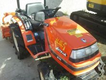 Tractor agric. Kubota A-14 TRAC