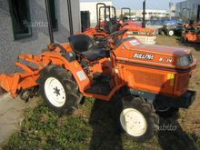 Tractor agric. Kubota B1-14D
