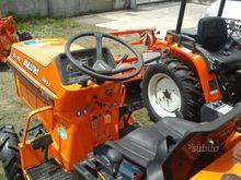 Tractor agric. Kubota B1 - 15D