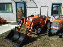 Tractor agric. Kubota B1-15D WI