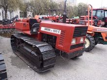 Used TRACTOR FIAT 66