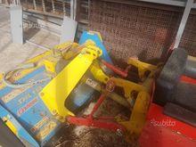itma Tractor