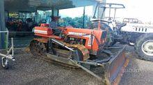 TRACTOR FIAT 80-65 CM with APRI
