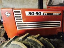 Used Fiat 80-90 DT 4