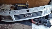Used iveco 35-10 Par