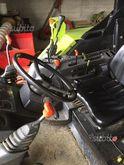 CLAAS tractor AXOS 320